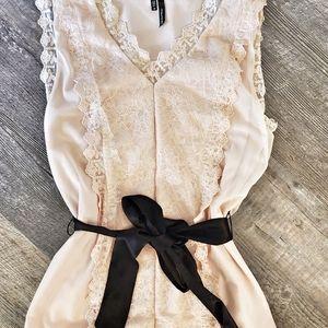 Maurcies blouse